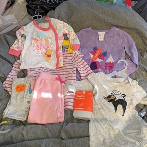 Lot of 18-24 M NWT